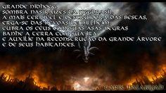 Verso para Nidhogg, o deus-dragão de Niflheim