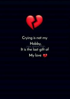 CuteBetu💔: Heart Touching Status in hindi Cute Love Quotes, Love Pain Quotes, Mixed Feelings Quotes, Hurt Quotes, Love Quotes For Him, Me Quotes, Funny Quotes, Qoutes, Quotes About Attitude