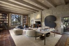 #celebrityhomes - Ellen DeGeneres and Portia De Rossi list their home for $45 million In the hills of Santa Barbara. Gorgeous! #realestate #celebrity #homes #luxury #montecito