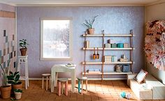 Oma Tila - the room of my dreams {Doll house for kiddos} - Cute Kids