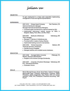 resume sample simple de9e2a60f the simple format of resume for job