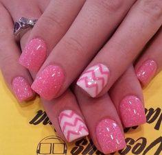 nail polish | via @glamorable