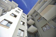 słonecznie na os. Pod Słońcem http://www.budimex-nieruchomosci.pl/warszawa-osiedle-pod-sloncem-3/