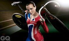 Victoria Pendleton - World & Olympic Champion