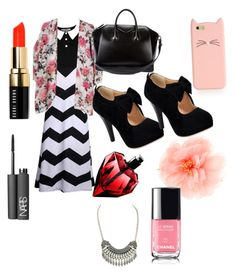 """Untitled #2"" by ephann ❤ liked on Polyvore"