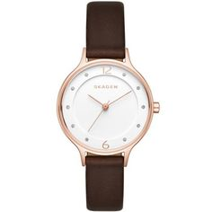 Reloj señora SKAGEN Anita Medium. Oro rosado Antes 139€ AHORA 119€