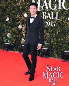 Star Magic Ball, Espanto, Kpop, Stars, Boys, Night, Instagram, Photos, Fashion