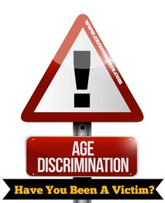 Age Discrimination – Have You Been a Victim? | Care Compare