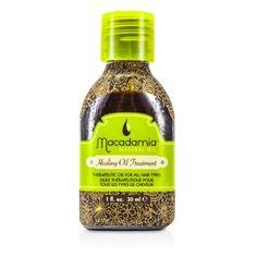 Healing Oil Treatment (For All Hair Types)  30ml/1oz