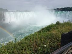 Cataratas del Niagara Canada, Niagara Falls, Nature, Travel, Naturaleza, Viajes, Trips, Off Grid, Natural