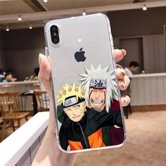 Anime Phone Case Japan Phone Case Cartoon Phone Case For   Etsy