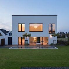 Maisons de style de style Moderne par SCHAMP & SCHMALÖER
