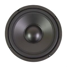"""MCM Audio Select 8"""" Poly Cone Woofer with Rubber Surround at MCM Electronics"""