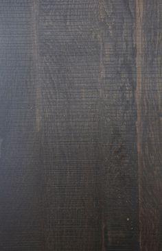 Natural Rough Cut Veneers : : Ebony Oak Cluster