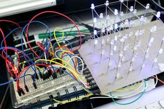 build arduino