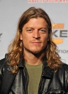 Wes Scantlin, Puddle of Mudd singer #examinercom