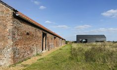 Stealth Barn by Carl Turner Architects - Dezeen