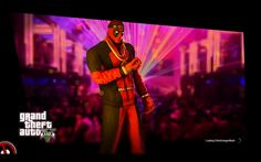 GTA V Meets Deadpool In A Sufficiently Violent Way