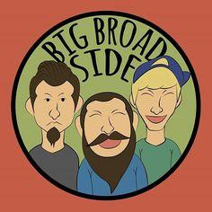 Big broadside