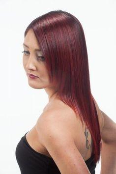 Hiukset ja meikki: Irina Kuva: Eero Kokko Tangled, Long Hair Styles, Color, Beauty, Colour, Rapunzel, Cosmetology, Long Hairstyles, Long Hair Cuts