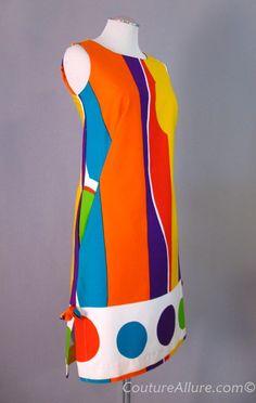 Dress, 1960s