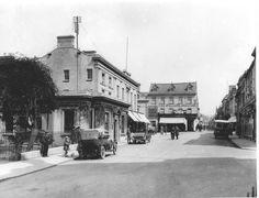Stroud Photos - Stroud Town