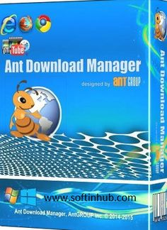 Ant Download Manager Pro 1.4.0 Patch & License Key Final Free Download