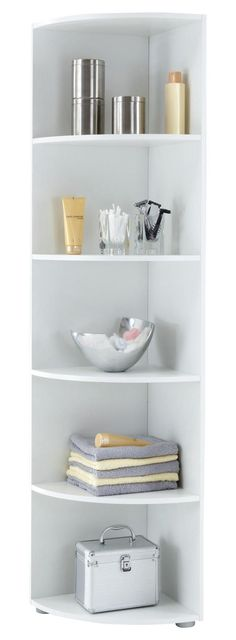 Eckregal Dusche Ikea : ?ber 1.000 Ideen zu ?Eckregal Wei? auf Pinterest Eckregal