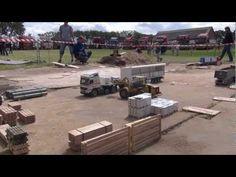 Rc Trucks (Country Fair 2012 1) - YouTube