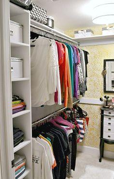Closets - Artezanal