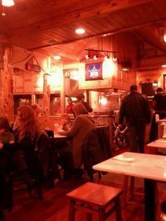 The Smiling Elephant - best Thai joint #Nashville