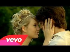 Love Story ▶ Taylor Swift - YouTube