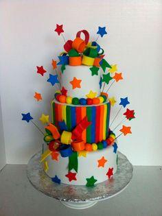 bolos para festas infantis_12