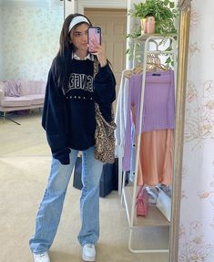 Indie Outfits, Teen Fashion Outfits, Retro Outfits, Cute Casual Outfits, Look Fashion, Vintage Outfits, Summer Outfits, Casual Dresses, Indie Clothes