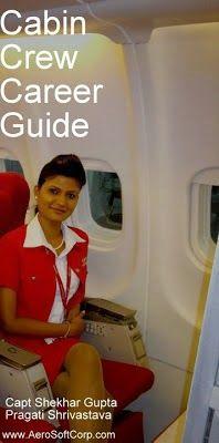 Cabin Crew Career Guide: Order a Book  Cabin Crew Career Guide