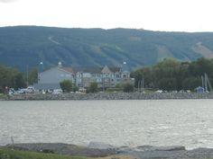 Cranberry Resort, Ontario Canada