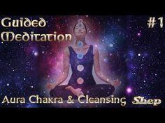 Guided Deep Chakra Aura Cleansing Spiritual Balancing & Healing Meditation❤️☀️