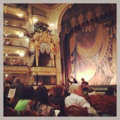 going to see Aida at Mariinsky Theatre!