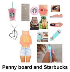 """PennyboardsAndStarbucks_xox"" by riley-xox ❤ liked on Polyvore featuring moda, Vans, Billabong, Alex and Chloe, Charlotte Tilbury, Case-Mate y Jewel Exclusive"