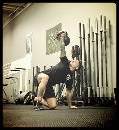 Subversive Fitness: Day 99 of 360