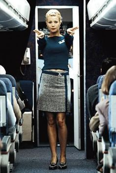 Do You Have What it Takes To Be A Flight Attendant's Boyfriend?