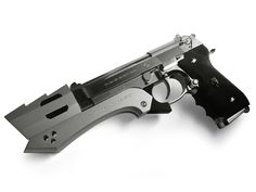 Yuri Custom Works Loading that magazine is a pain! Excellent loader available for your handgun Get your Magazine speedloader today! http://www.amazon.com/shops/raeind