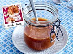 Toffee-Torte backen - so geht's   LECKER