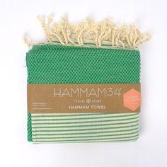 Hammam Packaging