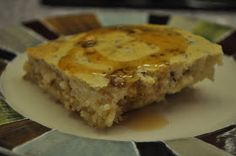 Beth's Favorite Recipes: Pancake and Sausage Casserole