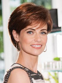 Sublime Petite-Average Synthetic Wig Some sort of perda intensa environnant les cabelo pode ser uma Short Sassy Haircuts, Short Hairstyles For Women, Hairstyles Haircuts, Cool Hairstyles, Short Thin Hair, Medium Short Hair, Short Hair With Layers, Hair Styles For Women Over 50, Short Hair Cuts For Women