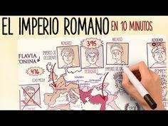"""$bp(""""Brid_87767868"""", {""""id"""":""""7895"""",""""width"""":""""1280"""",""""height"""":""""720"""",""""video"""":""""115134""""}); El Imperio romano fue el tercer periodo de civilización romana en la Antigüedad Clásica, posterior a la República y caracterizado por una forma de gobierno autocrá..."""