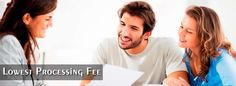 Easy #loans at lowest processing #fee only by housingloan.asia