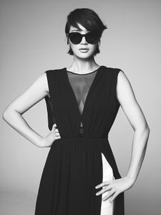[FS화보] 김혜수, 늘씬한 각선미-넘치는 볼륨감 '명품 몸매' http://www.fashionseoul.com/?p=25269