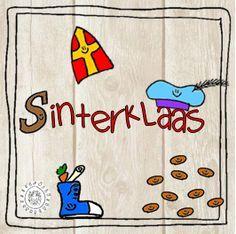 Compleet uitgewerkt thema: SINTERKLAAS